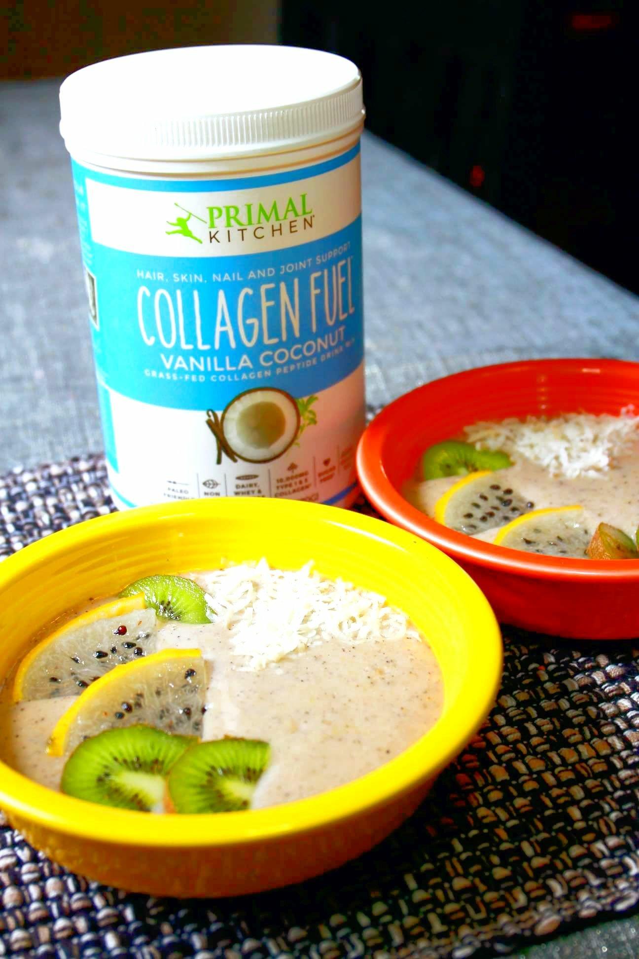 20180806 1446351105229381 - Primal Kitchen Collagen Fuel - Smoothie RECIPE - Tried It Tuesday