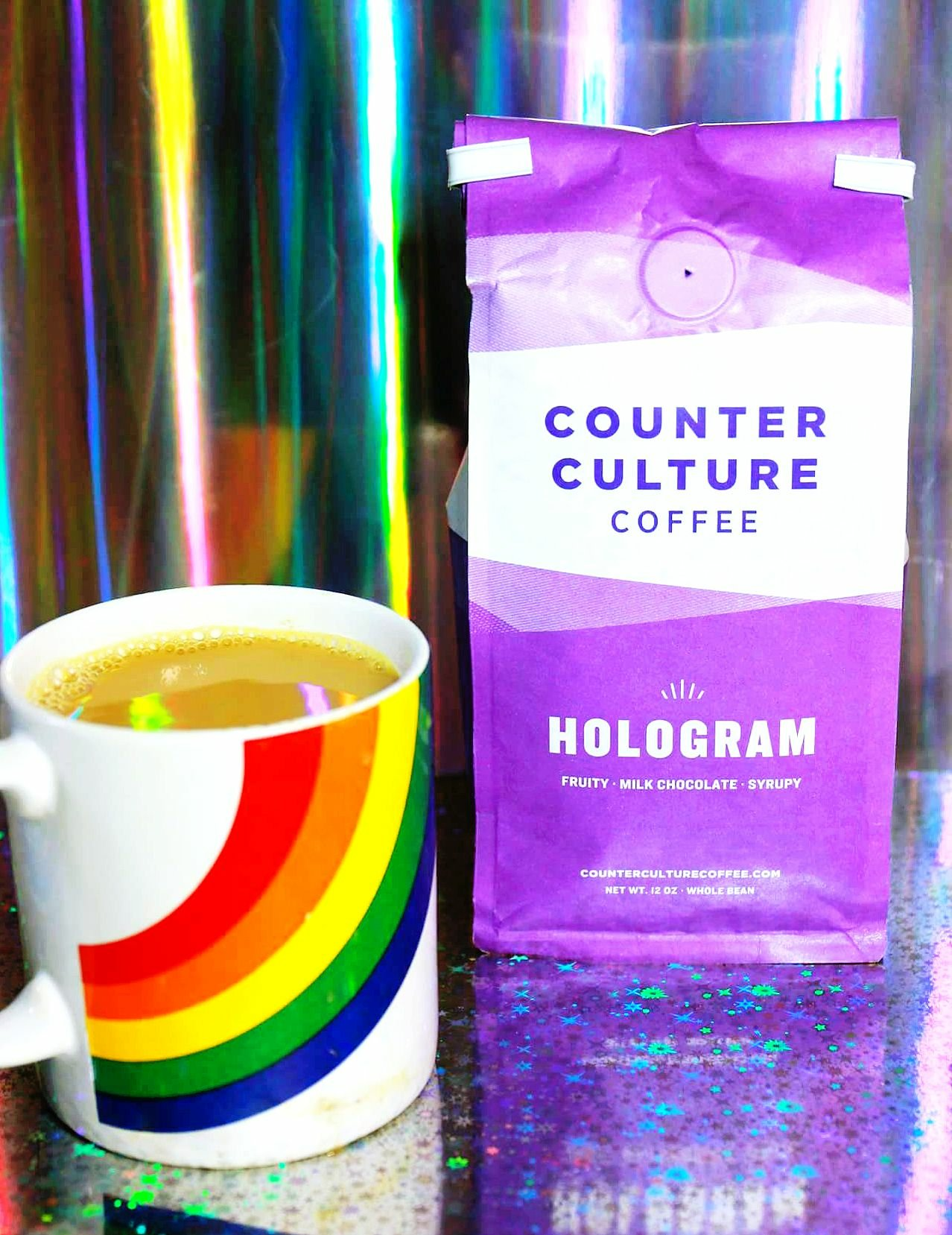 20180822 114037 11935488457 - Counter Culture Coffee - HOLOGRAM - The Coffee You Probably Don't Know About But Should!