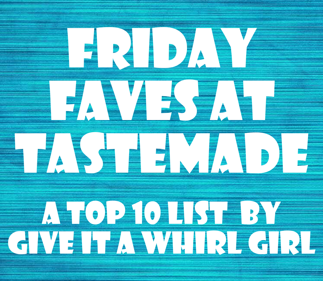 photo 1535109265801 e1535109337792 - Shopping At Tastemade - Friday Faves