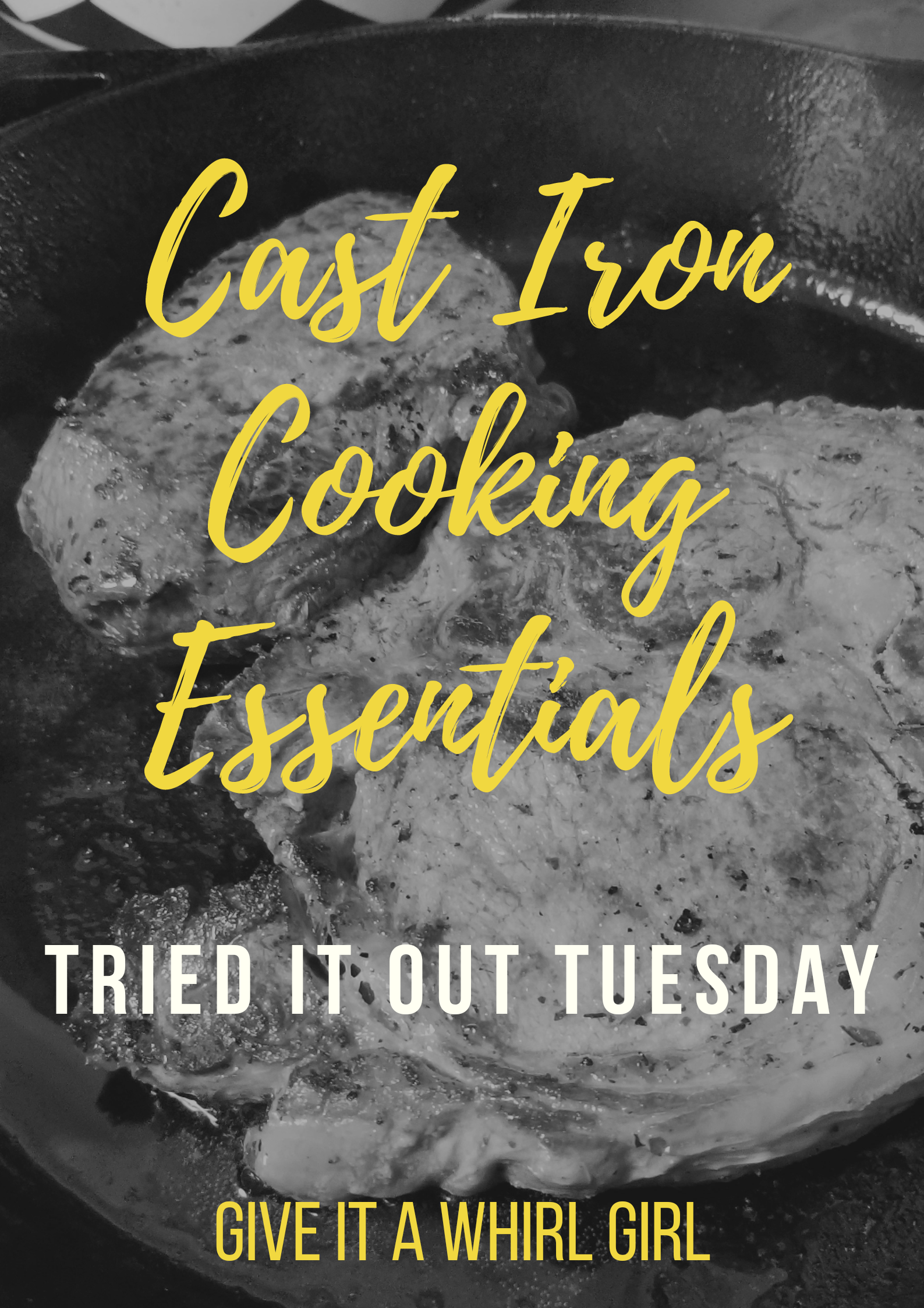 Cast Iron Cooking Essentials Top 10