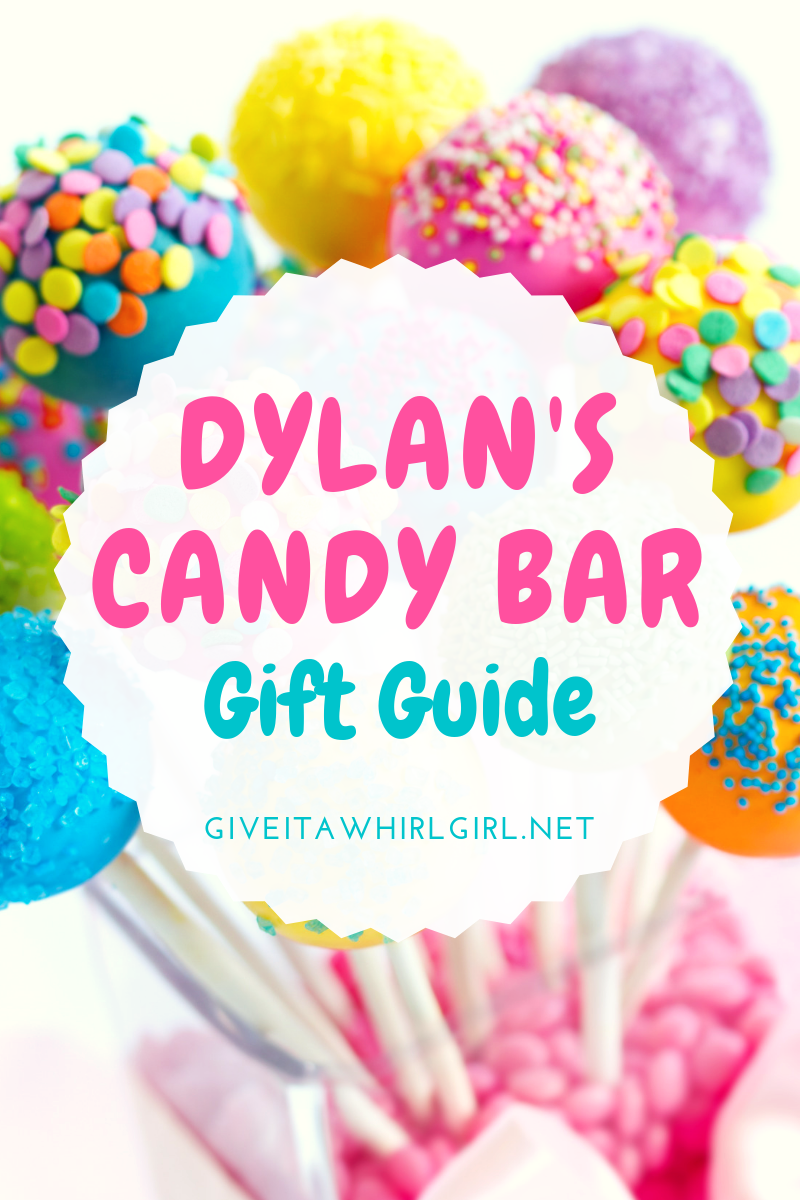 Dylan's Candy Bar - Gift Guide For The Sweet Tooth