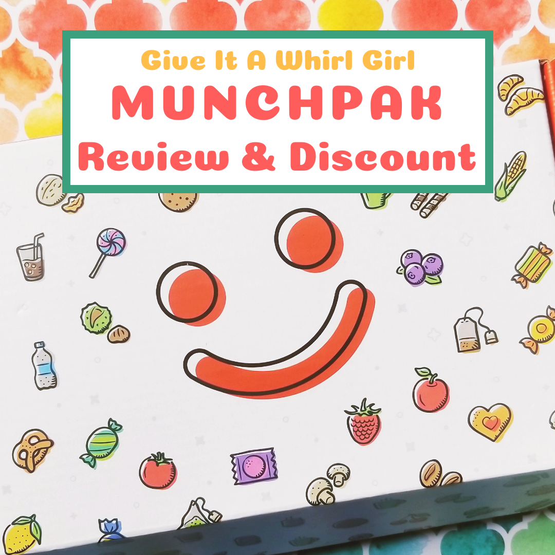 MunchPak Review & Discount